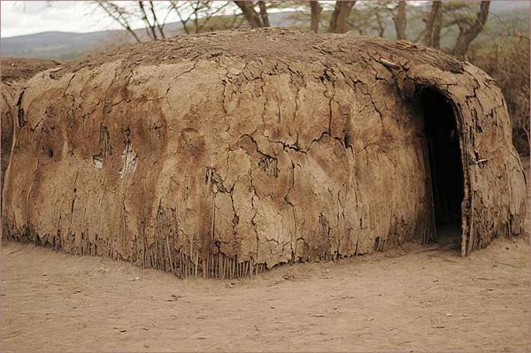 село масаєв