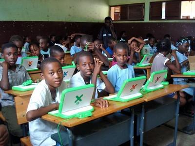 африканская школа