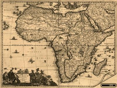 Історія Африки