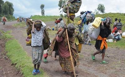 миграция в Африке