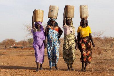 африканські жінки