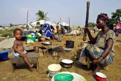 африканская толерантность