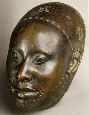 искусство Нигерии