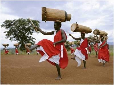 Традиции Африки