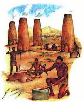 История Африки
