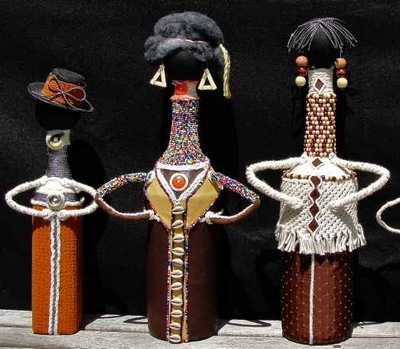 Африканське ремесло