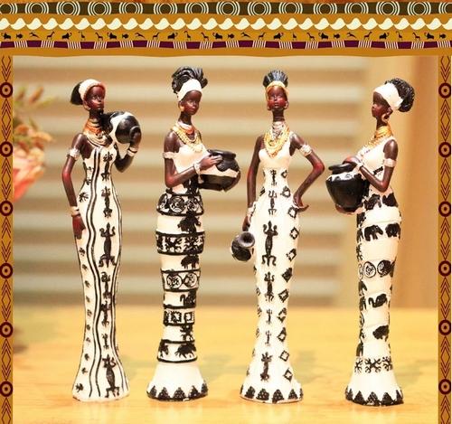 Африканское ремесло