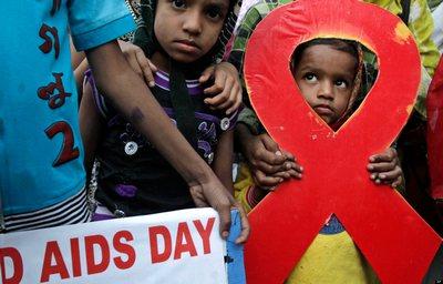 СПИД в Африке