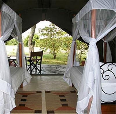 готель в Кенії