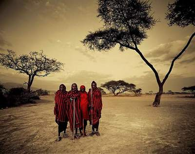 африканці