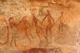 живопис пустелі Сахари