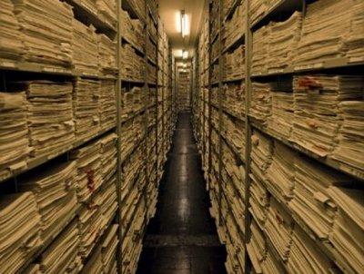 архіви