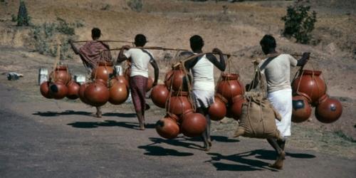 торговля в Африке
