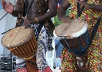 Африканська традиційна музика