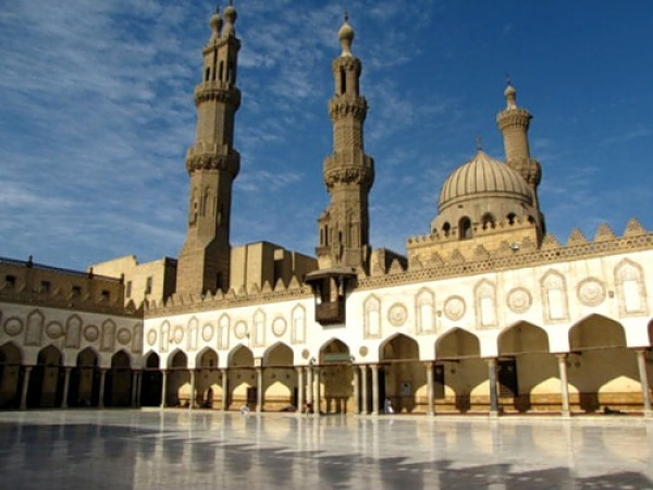 ісламський університет Аль-Азар