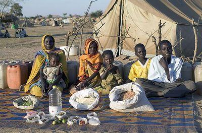 африканська родина