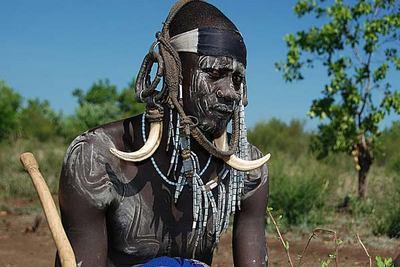 африканские талисманы